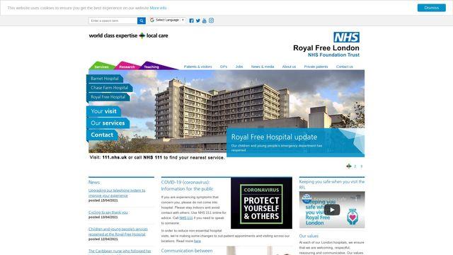 RFL Property Services Ltd