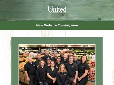 United Markets, Inc.