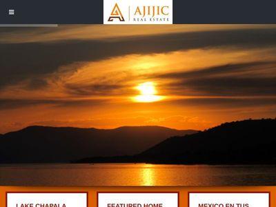 Ajijic Real Estate