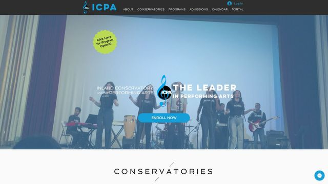 ICPA Education Corporation