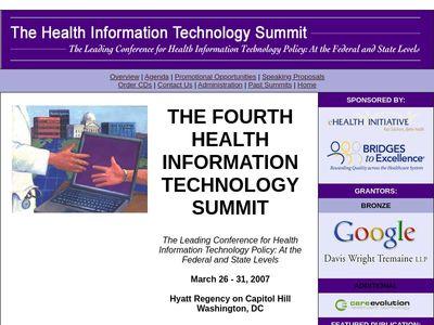 Health IT Certification, LLC