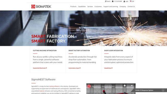 SigmaTEK Systems, LLC