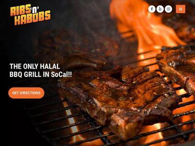 Harris Ranch Beef Company
