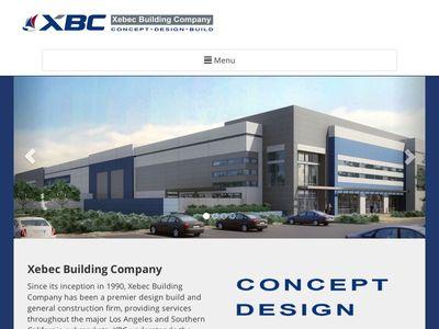 Xebec Building Company