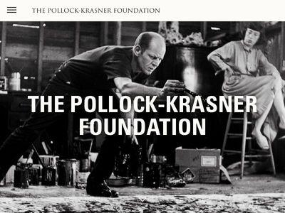 Pollock-Krasner Foundation