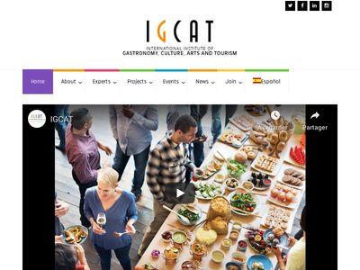 IGCAT