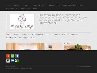 Rhemedy By Rhed LLC