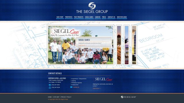Siegel Group Inc.