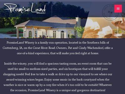 PromiseLand Winery