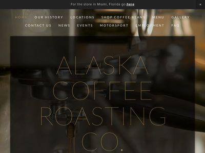 Alaska Coffee Roasting Co.