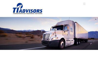 Transportation Insurance Advisors LLC