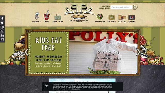 Polly's Inc.