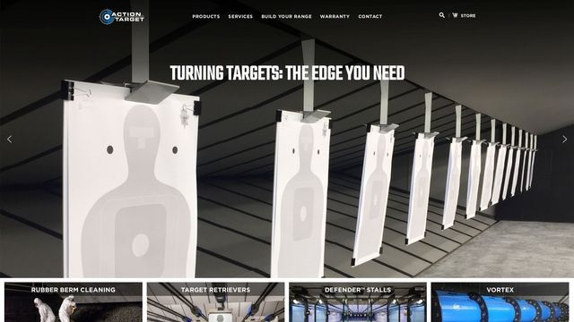 Action Target Inc.