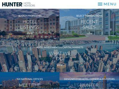 Hunter Hotel Advisors