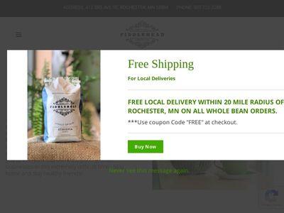 Fiddlehead Coffee Company LLC