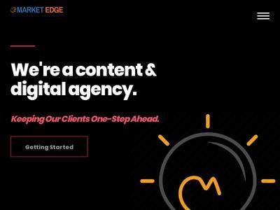 Market Edge Communications Inc