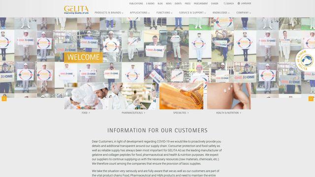 GELITA MEDICAL GmbH