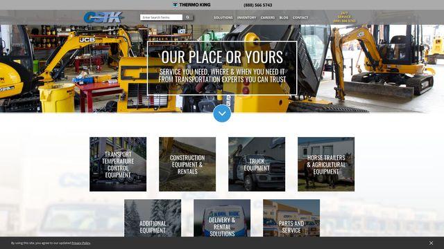 CSTK Inc.