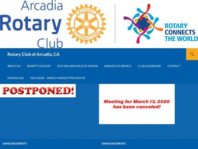 (Arcadia Republicans, Inc
