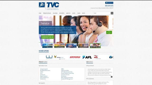 TVC UK Holdings Ltd