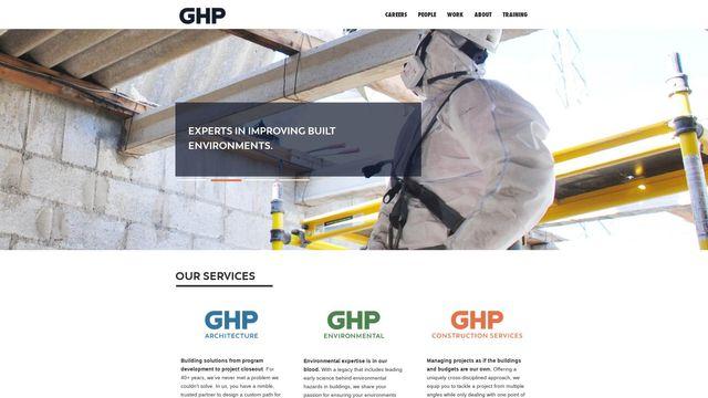 Gobbell Hays Partners, Inc.