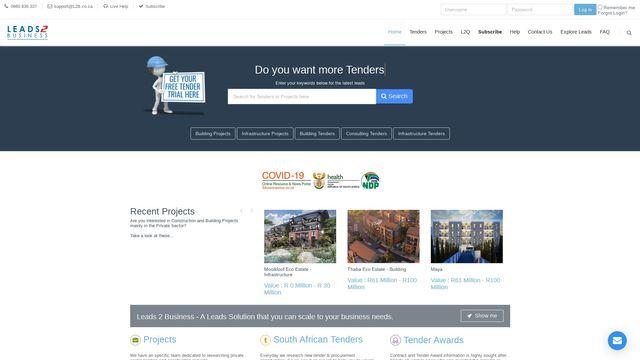 Cedrus Internet Solutions (Pty) Ltd