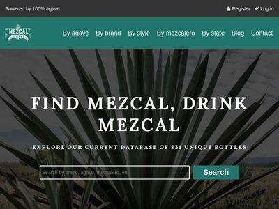 MEZCALERBRO LLC