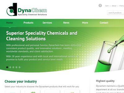 DynaChem South Africa (Pty) Ltd.