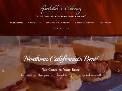 Garibaldi's Catering