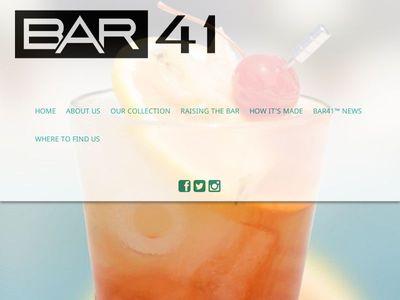 Bar41TM