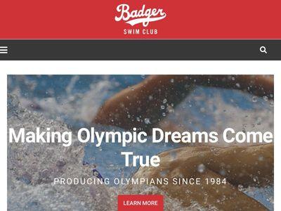 Badger Swim Club Inc.