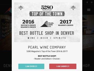 Pearl Wine Company
