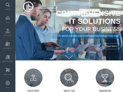 IT Management Corp.