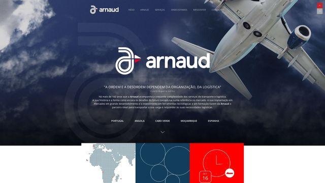 Arnaud - Logística Integrada