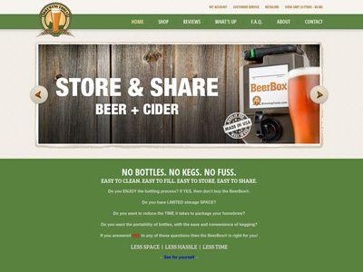 Brewing Tools, Inc.