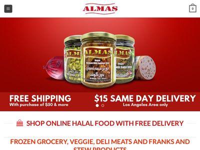 Almas Food