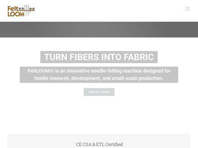 FeltLOOM, Inc.
