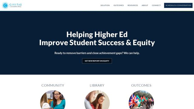 Civitas Learning, Inc.