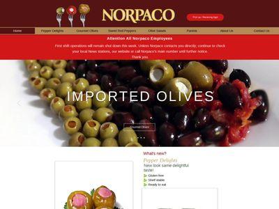 Norpaco, Inc.