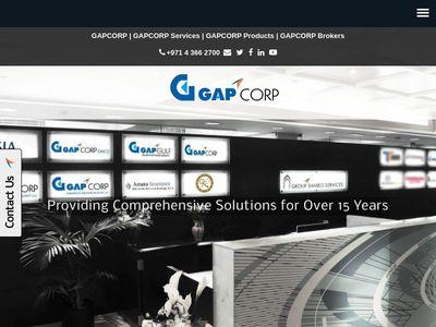 GAP CORP Group