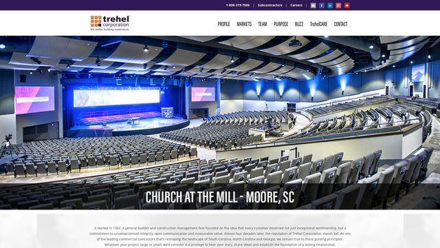 Trehel Corporation