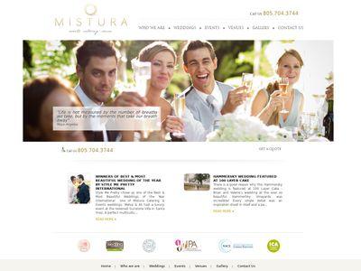 Mistura Catering