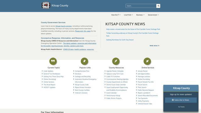 Kitsap County Medical Reserve Corp