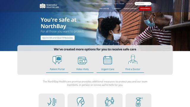 NorthBay Healthcare Corporation