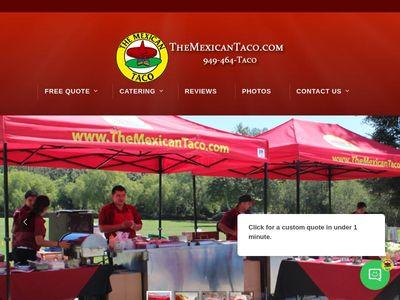 Taqueria El Rancho, Inc.