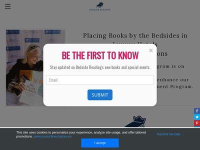 Bedside Reading, LLC