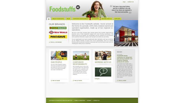 Foodstuffs South Island Ltd