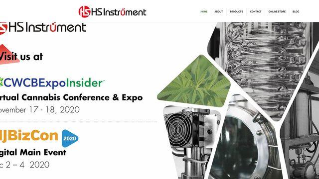 HS Instrument LLC