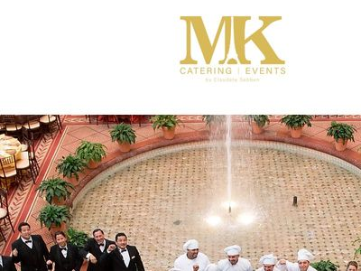 MK Catering Inc.