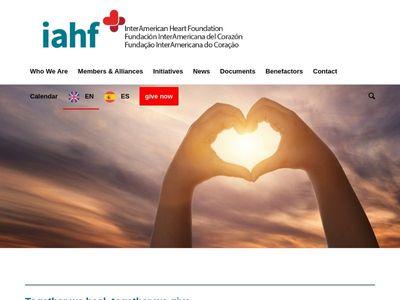 InterAmerican Heart Foundation, Inc.